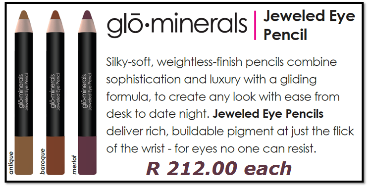 Glominerals New Products 2